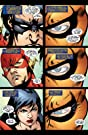 click for super-sized previews of Teen Titans (2003-2011) #46