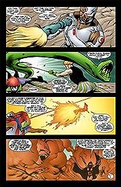 Teen Titans (2003-2011) #46