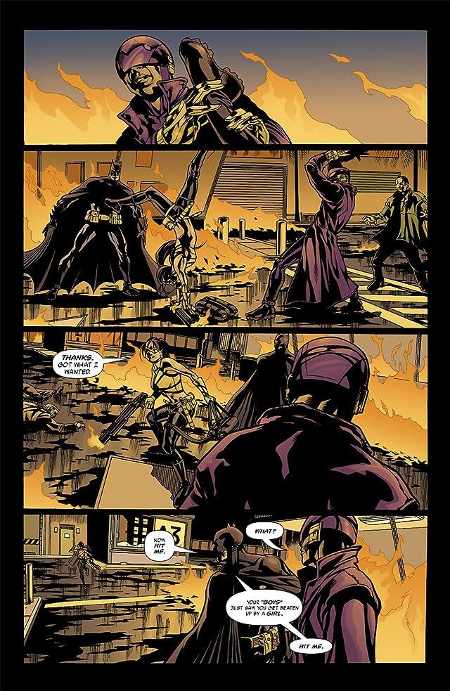 Detective Comics (1937-2011) #795