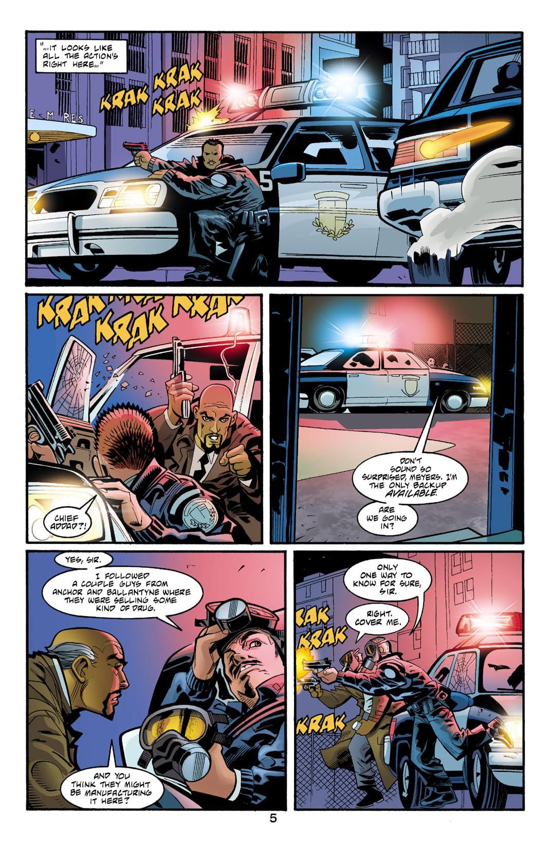 Nightwing (1996-2009) #78