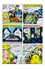 click for super-sized previews of Kamandi: The Last Boy on Earth (1971-1978) #19