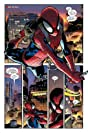click for super-sized previews of Ultimate Spider-Man (2000-2009) #124