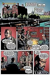 Sherlock Holmes #2 (of 5)