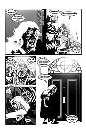 Zombie Terrors #3
