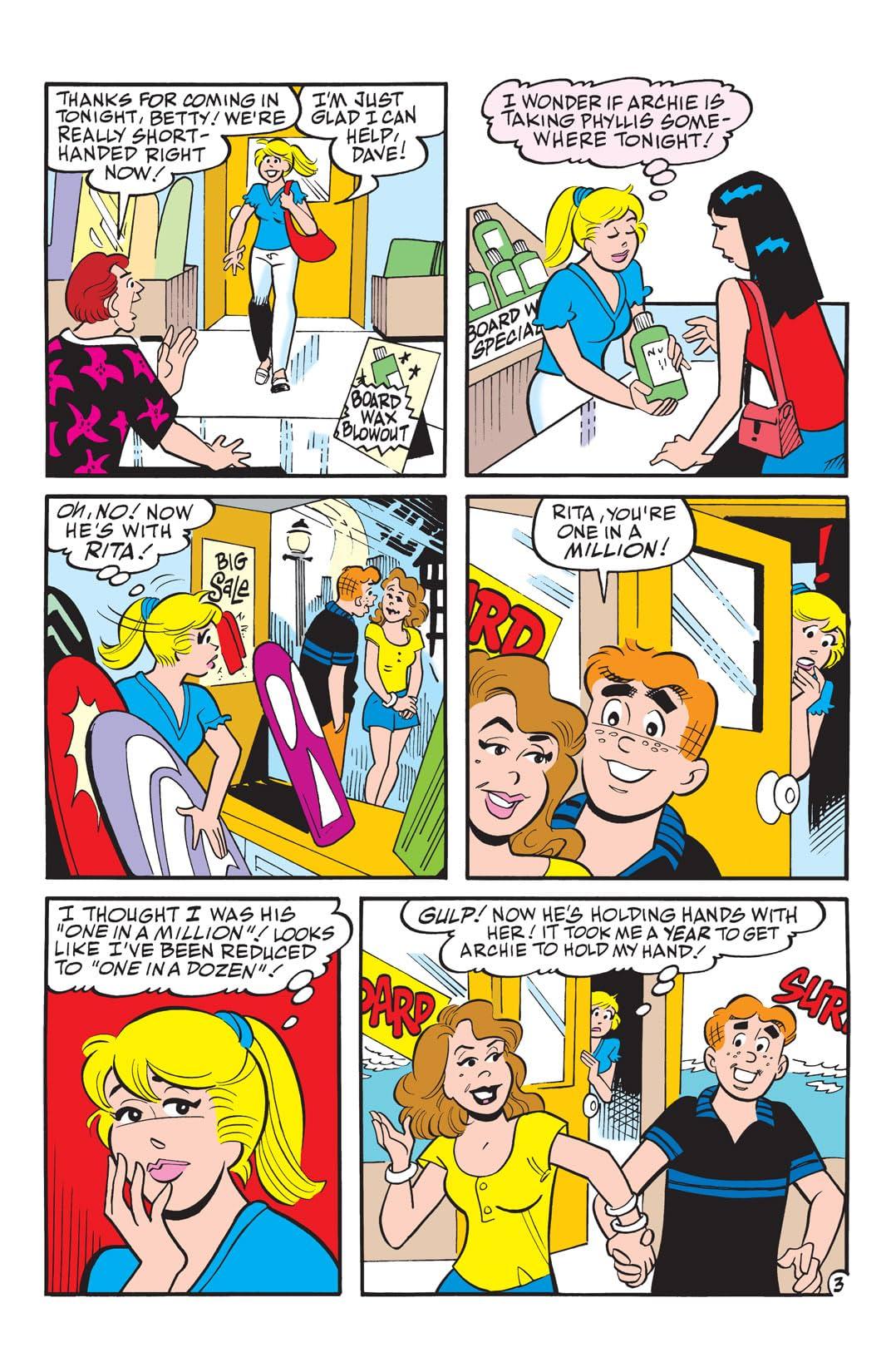 Betty #175