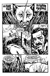 Amazon: Heroic Tales #9