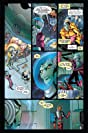 click for super-sized previews of Deadpool (2008-2012) #34