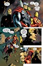 click for super-sized previews of Avengers Prime #1