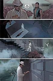 Uncanny X-Force (2010-2012) #9