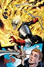 click for super-sized previews of Ghost Rider (2011-2012) #3