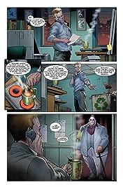 Uncanny X-Force (2010-2012) #10