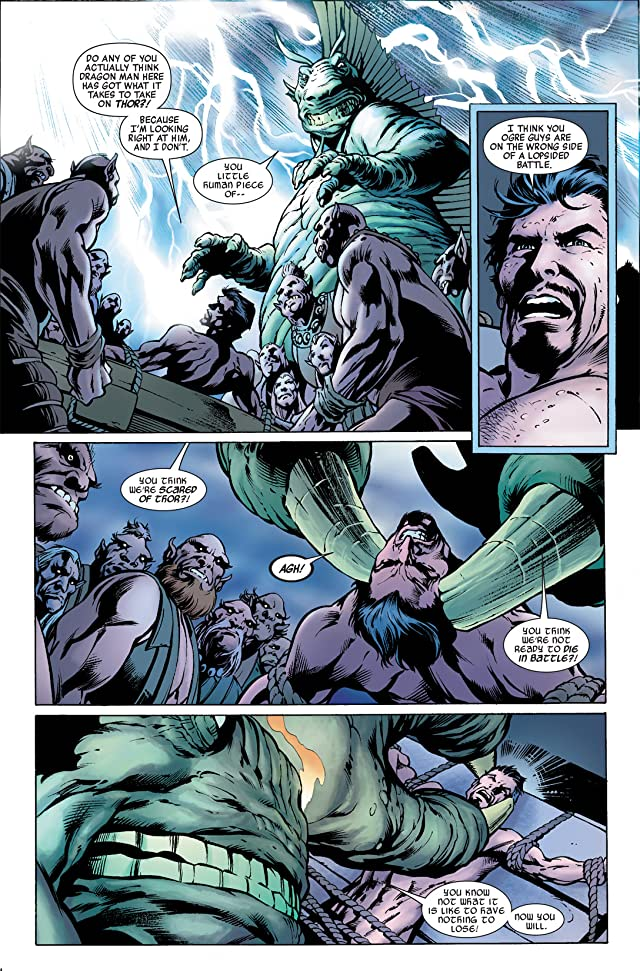 click for super-sized previews of Avengers Prime #3
