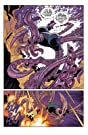 click for super-sized previews of Super Dinosaur #8