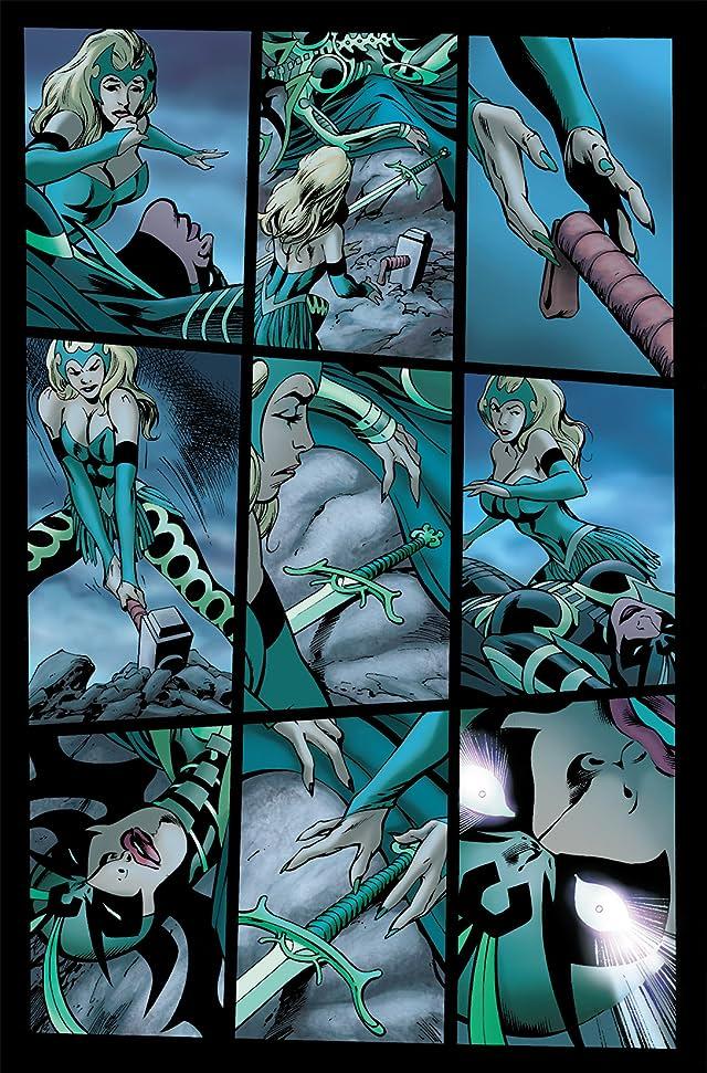Avengers Prime #4 (of 5)
