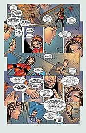 Witchblade #28