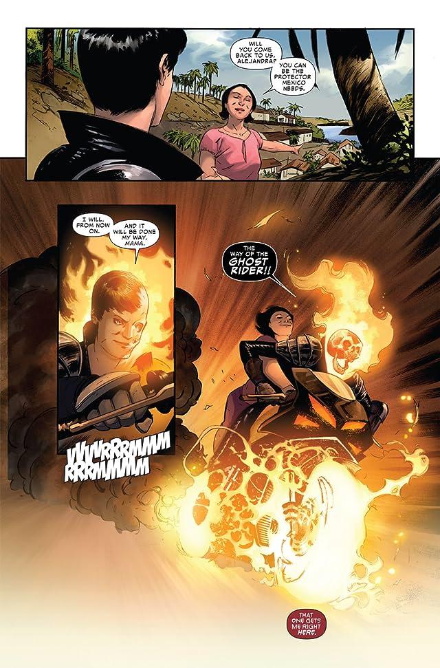 click for super-sized previews of Venom (2011-2013) #13.3