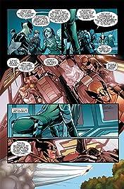 X-Men: Legacy (2008-2012) #262