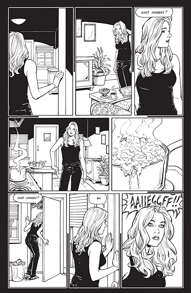 Rachel Rising #5