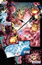 click for super-sized previews of Captain Atom (2011-2012) #6