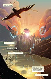 Infestation 2: Dungeons & Dragons #1 (of 2)