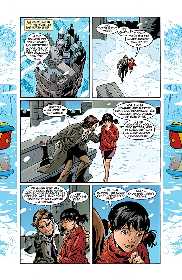 click for super-sized previews of Fables #114
