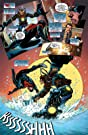 click for super-sized previews of Nightwing (2011-2014) #6