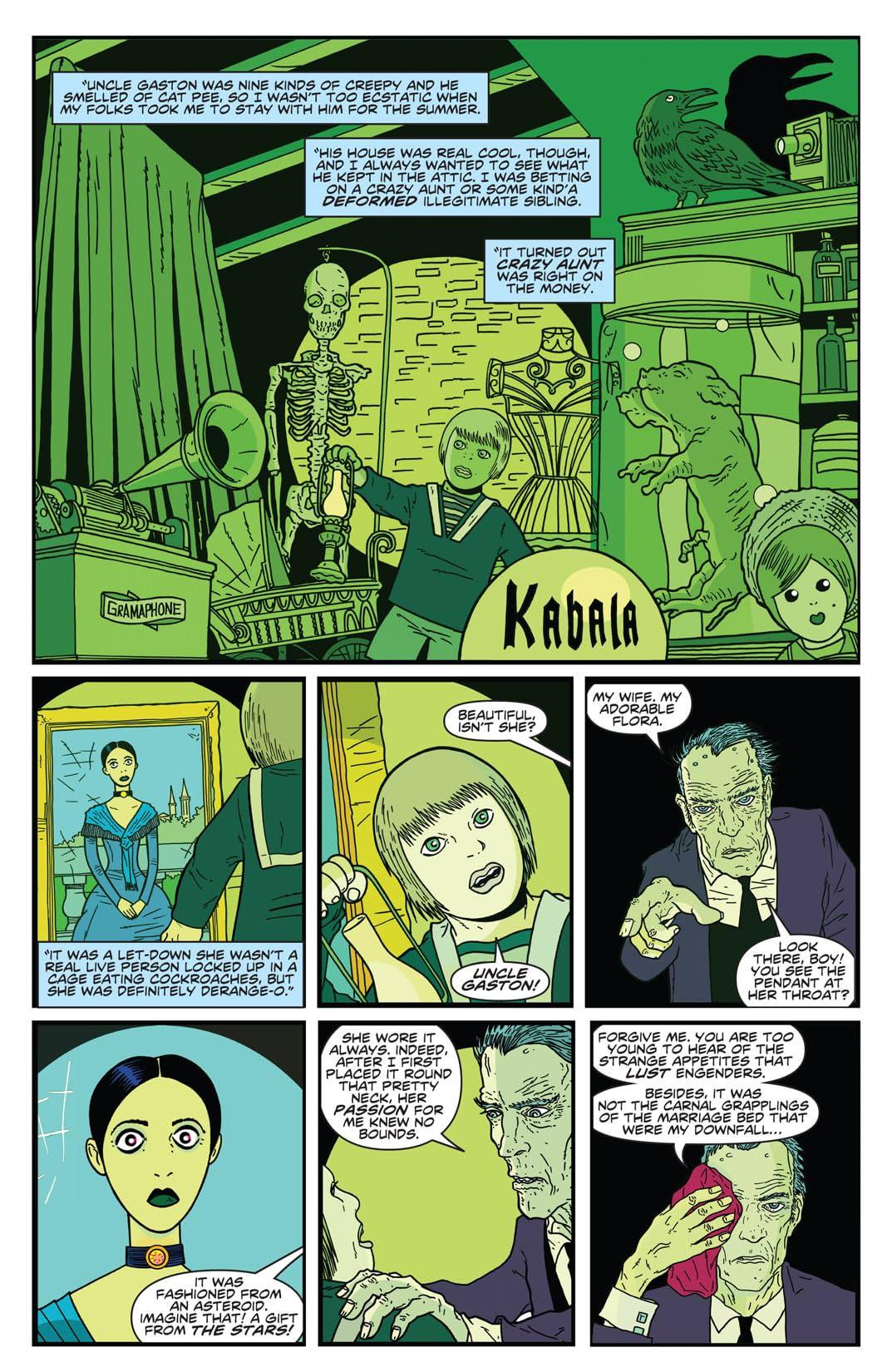 The Bulletproof Coffin: Disinterred #2 (of 6)