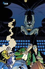 Batman: Legends of the Dark Knight #69