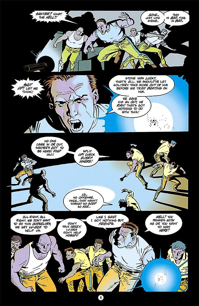 Batman: Legends of the Dark Knight #70