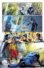 Teen Titans (2003-2011) #52