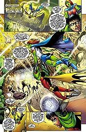 Teen Titans (2003-2011) #54