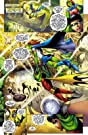 click for super-sized previews of Teen Titans (2003-2011) #54