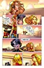 click for super-sized previews of Teen Titans (2003-2011) #55