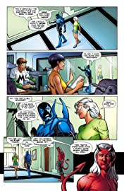 Teen Titans (2003-2011) #55