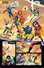 click for super-sized previews of Countdown to Adventure #4
