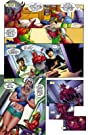 click for super-sized previews of Teen Titans (2003-2011) #56