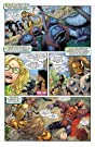 click for super-sized previews of Salvation Run #2