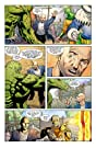 click for super-sized previews of Salvation Run #6