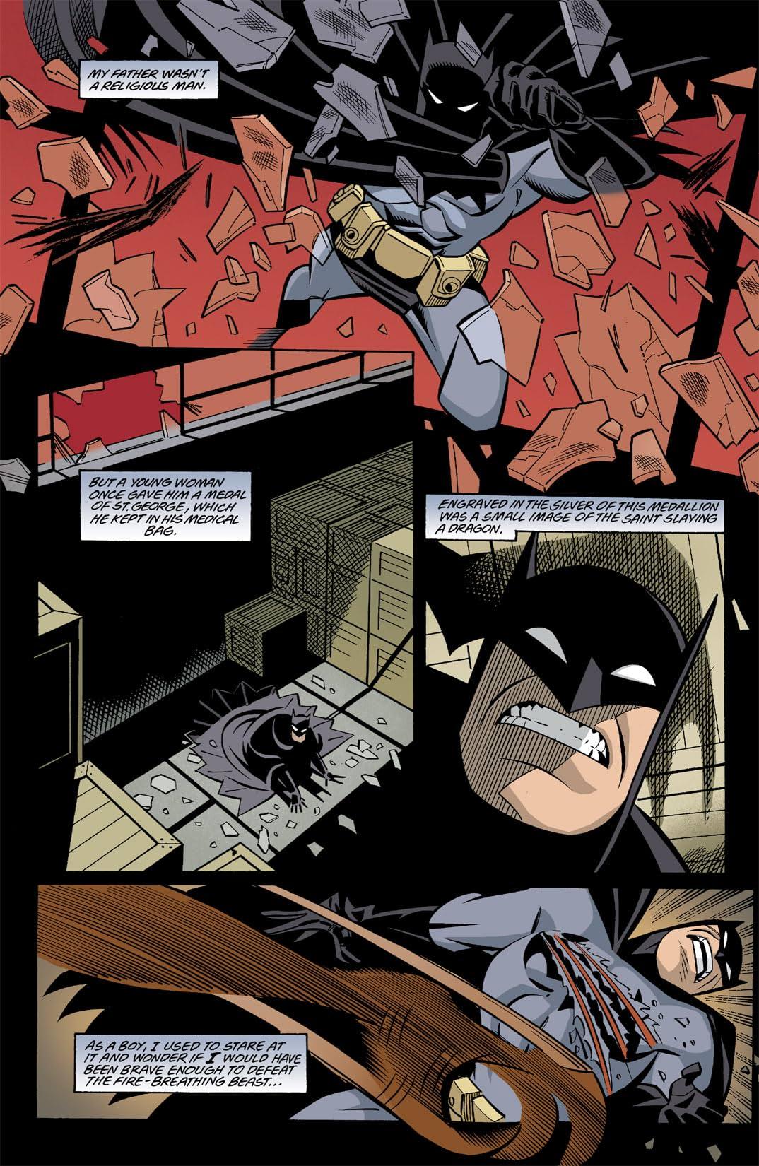 Detective Comics (1937-2011) #787