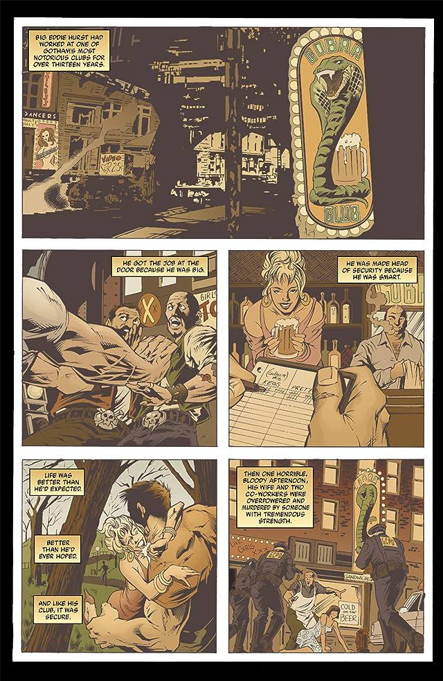Detective Comics (1937-2011) #788