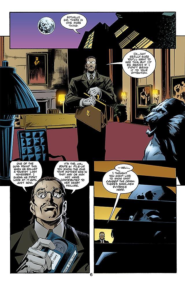 Nightwing (1996-2009) #82