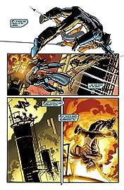 Nightwing (1996-2009) #84