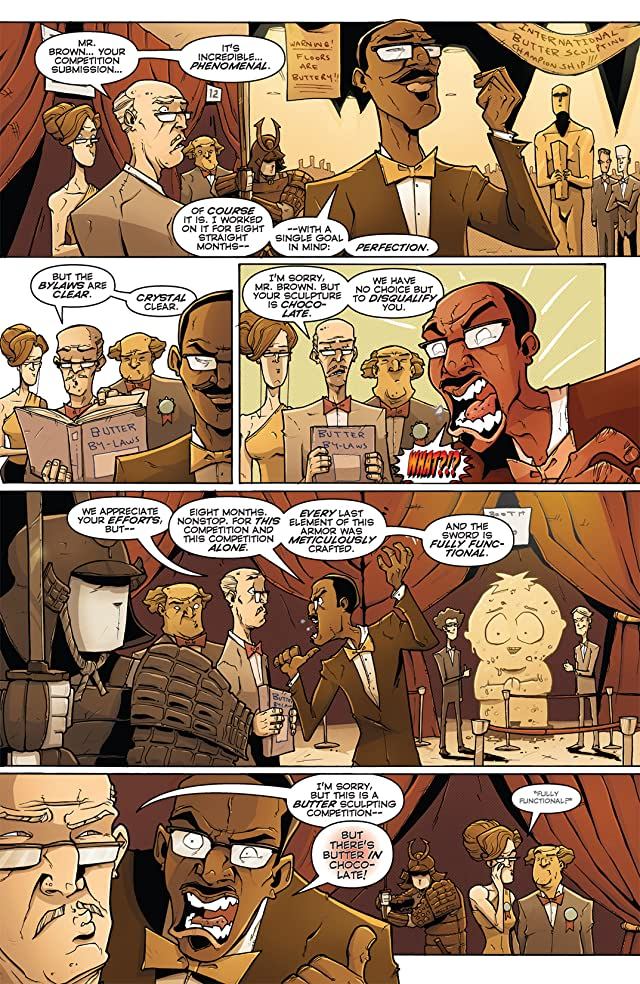click for super-sized previews of Chew #24
