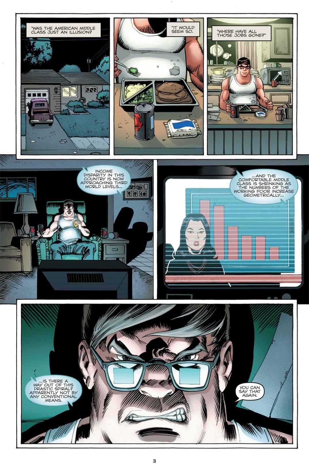 G.I. Joe: A Real American Hero: Annual #1