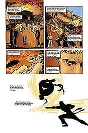 Immortal Iron Fist #10