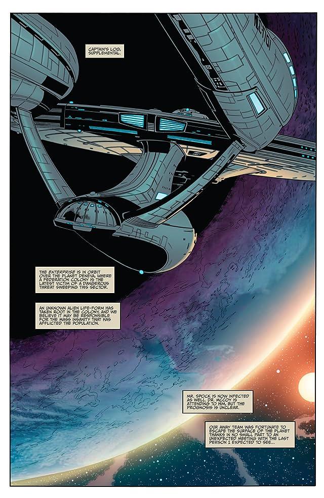 Star Trek (2011-) #6