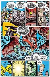 Savage Dragon #130
