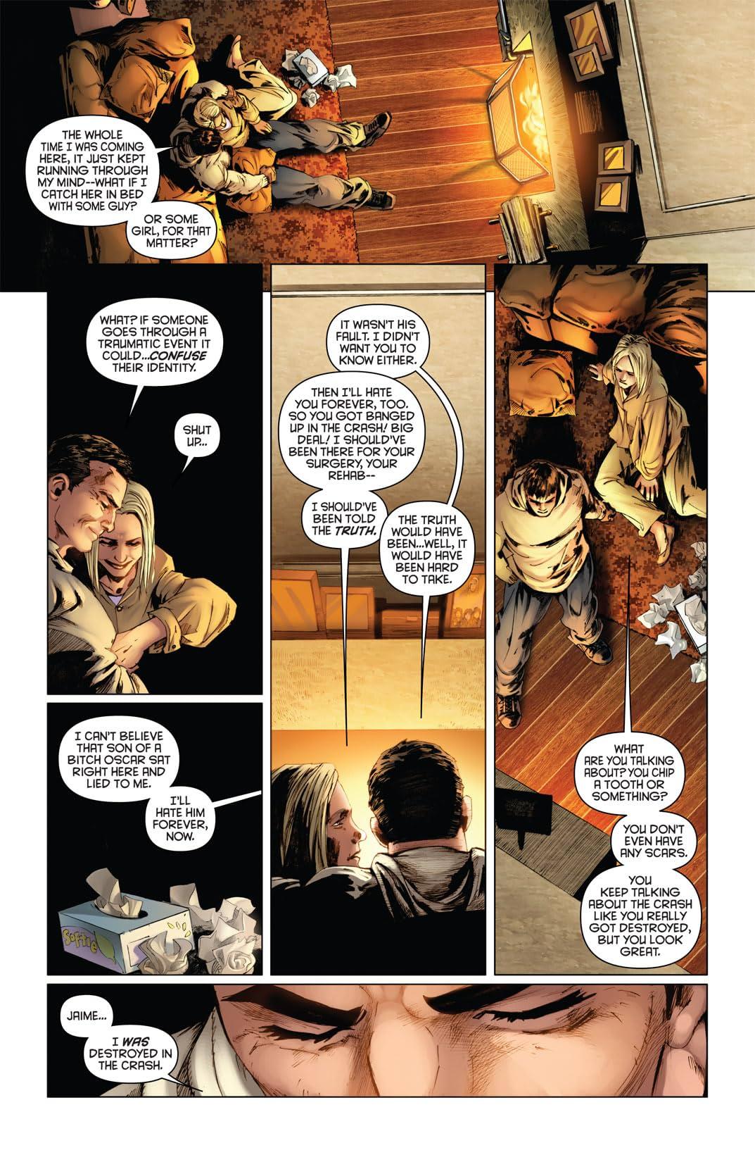 The Bionic Man #7