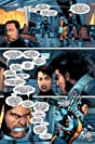 click for super-sized previews of Blade (2006-2007) #5