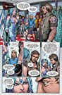 click for super-sized previews of Soulfire Vol. 2 #6